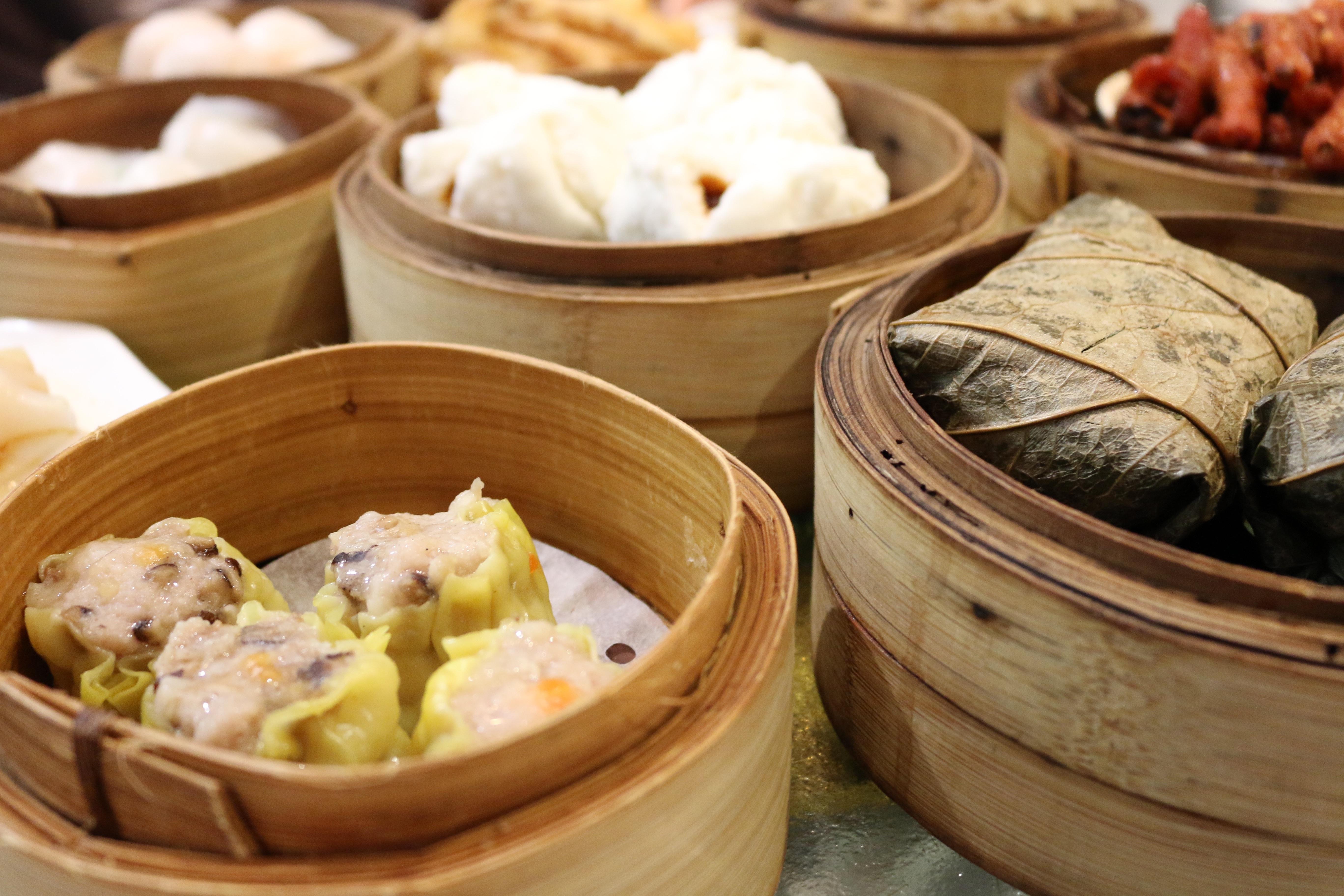 Hong Kong : nouvelle scène gastronomique